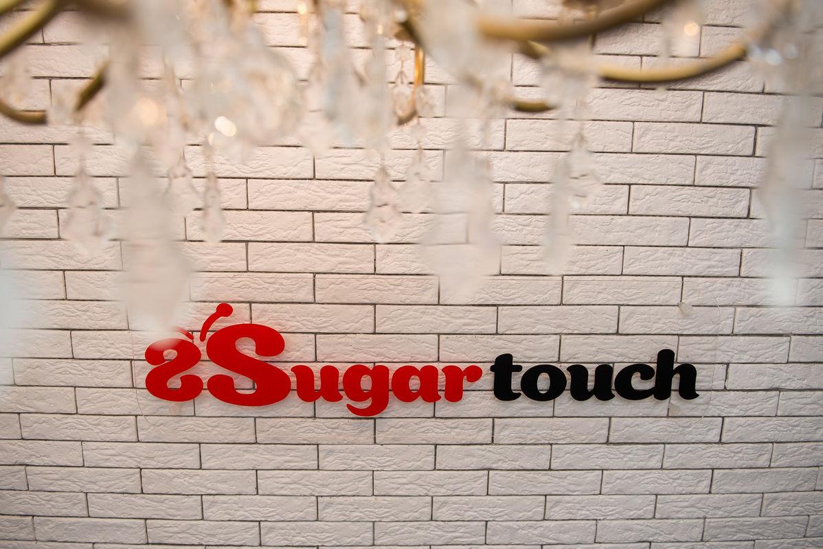Ресепшен Sugar Touch