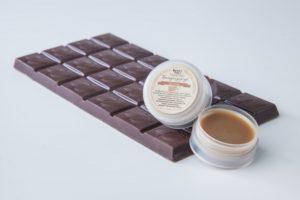 Бальзам для губ Шоколад
