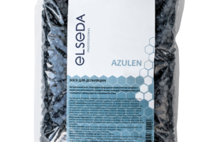 Воск ELSEDA Professional Azulen