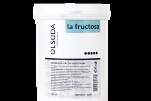 Фруктозная паста La fructosa ELSEDA Professional Плотная 750