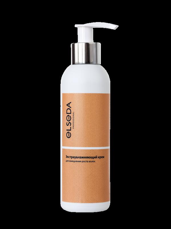 Экстраувлажняющий крем для замедления роста волос 200